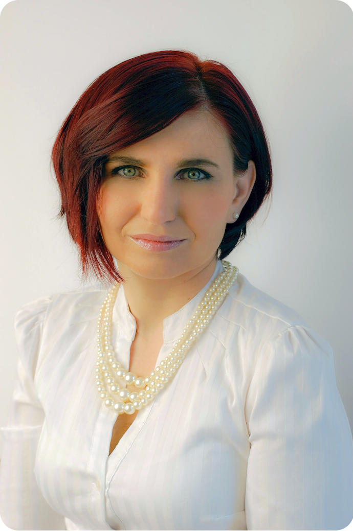 Katarina Danajovicova